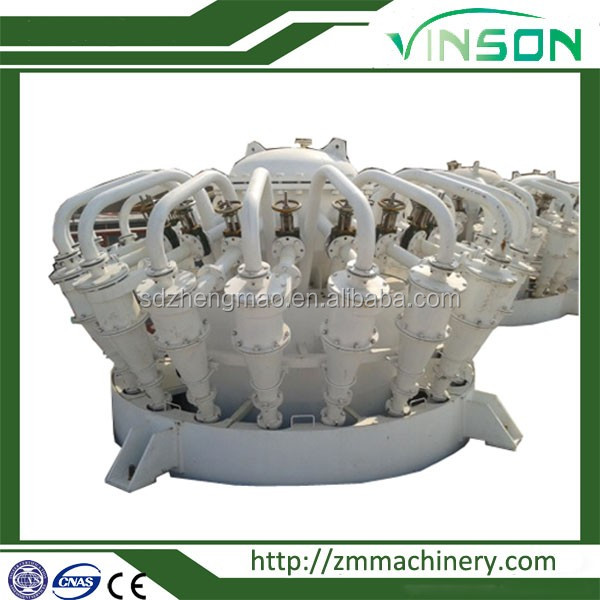 Gold Mining Hydrocyclone Separator Machine with cheap price