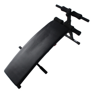 Business gym fitness equipment men and women bench dumbbell bench supine board