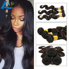 2018 Trending Products Stylish Virgin Malaysian Hair Body Wave Weave Hair