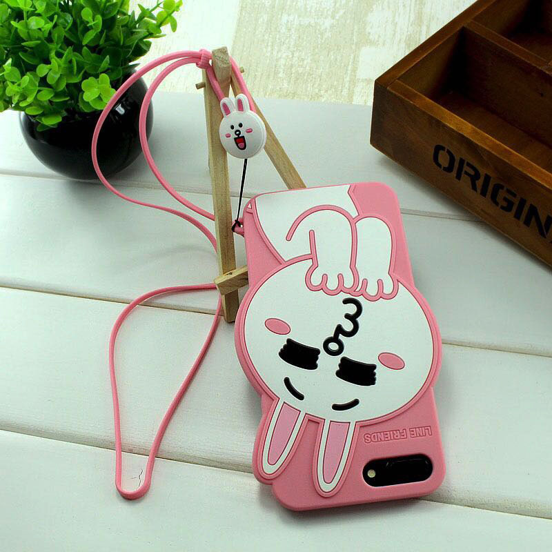 New Arrival Universal customized 3d silicon,silicone cartoon phone case