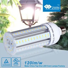 2win acorn retrofit led light/bellota llevó la luz de calle