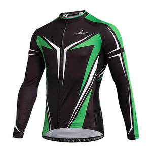Factory Supplier used cycling jersey with bestar quality
