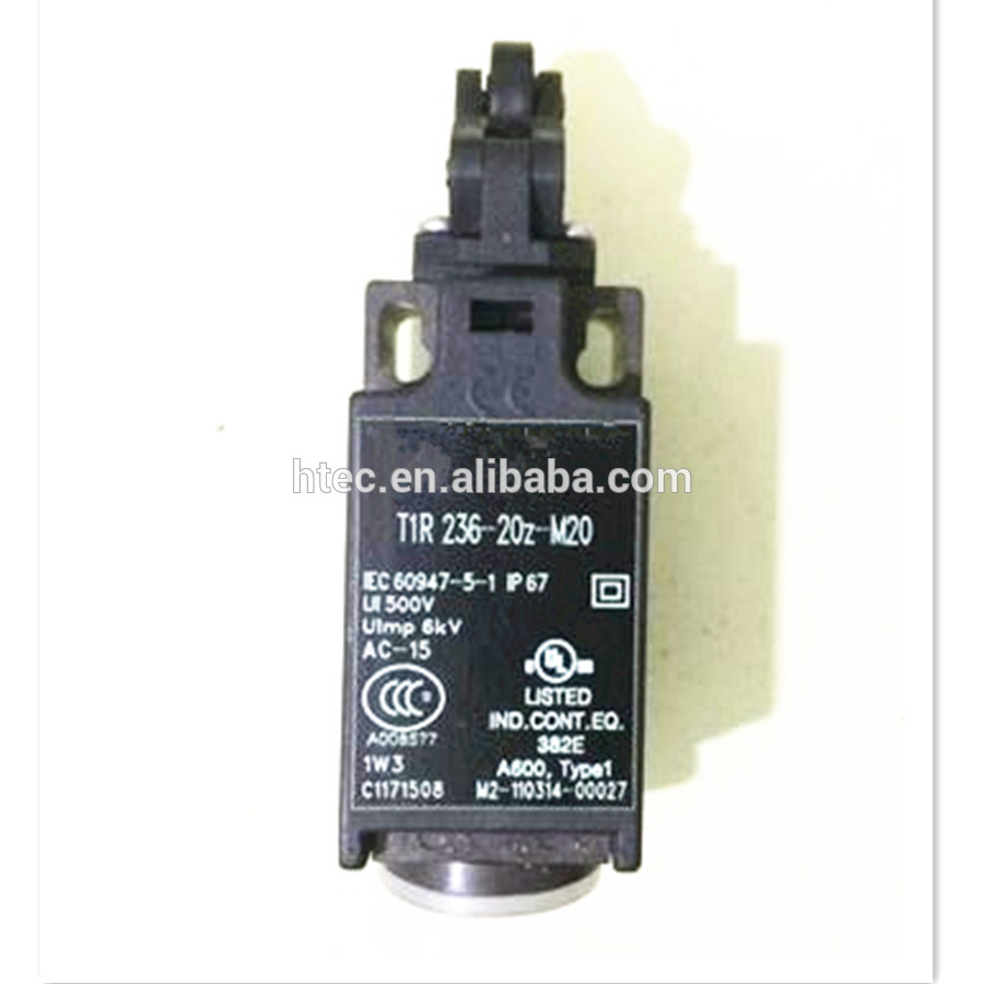 AZ 17-02zrk IEC 60947-5-1 position/limit switch