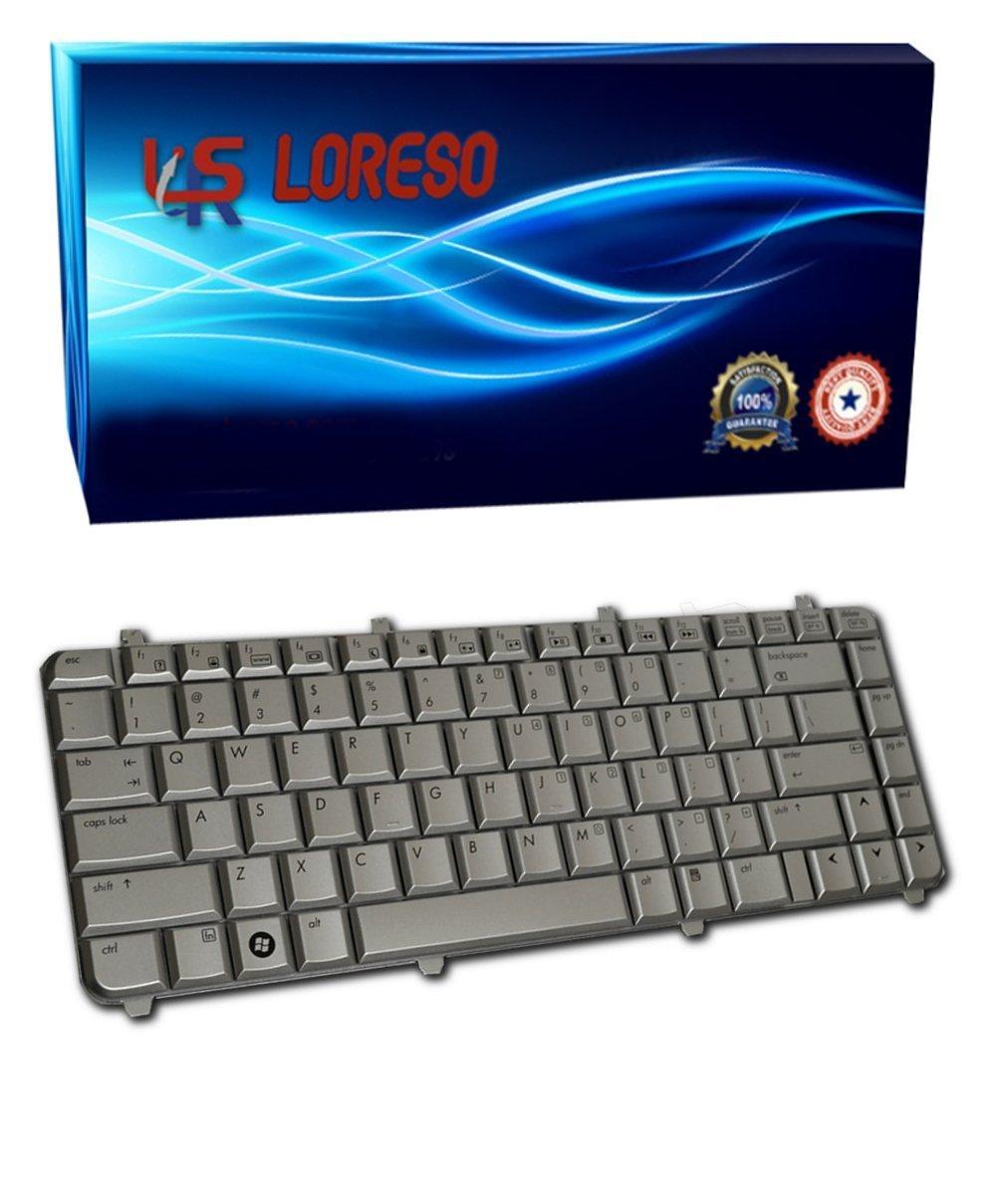Get Quotations · Laptop Keyboard HP Pavilion dv5-1141la dv5-1142la dv5-1143la  dv5-1143tx