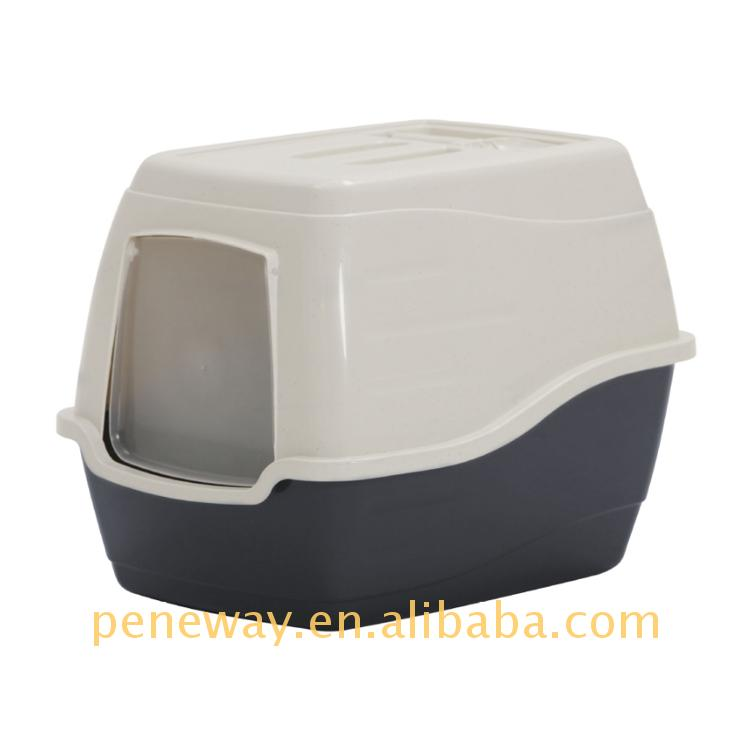Well Designed cat toilet sand silica litter bulk