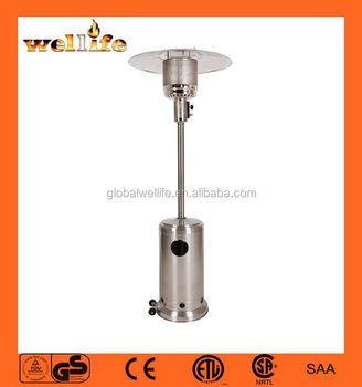 Umbrella Outdoor Gas Patio Heater