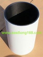 API 5CT P110 Buttress Thread Casing Coupling for drilling pipe