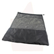 Good quality Large laundry bag with button drawstring mesh bag large storage nylon polyester mesh bag