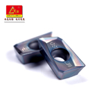 blue ghost zjrytools apmt1604-m2 coated indexable carbide cnc milling insert manufacturer