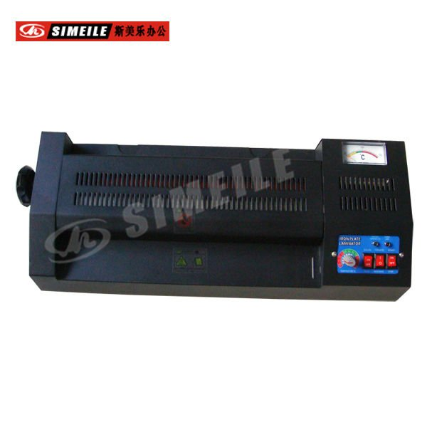 "12.6""/320mm width YT-320D a3 320 office laminating machine"