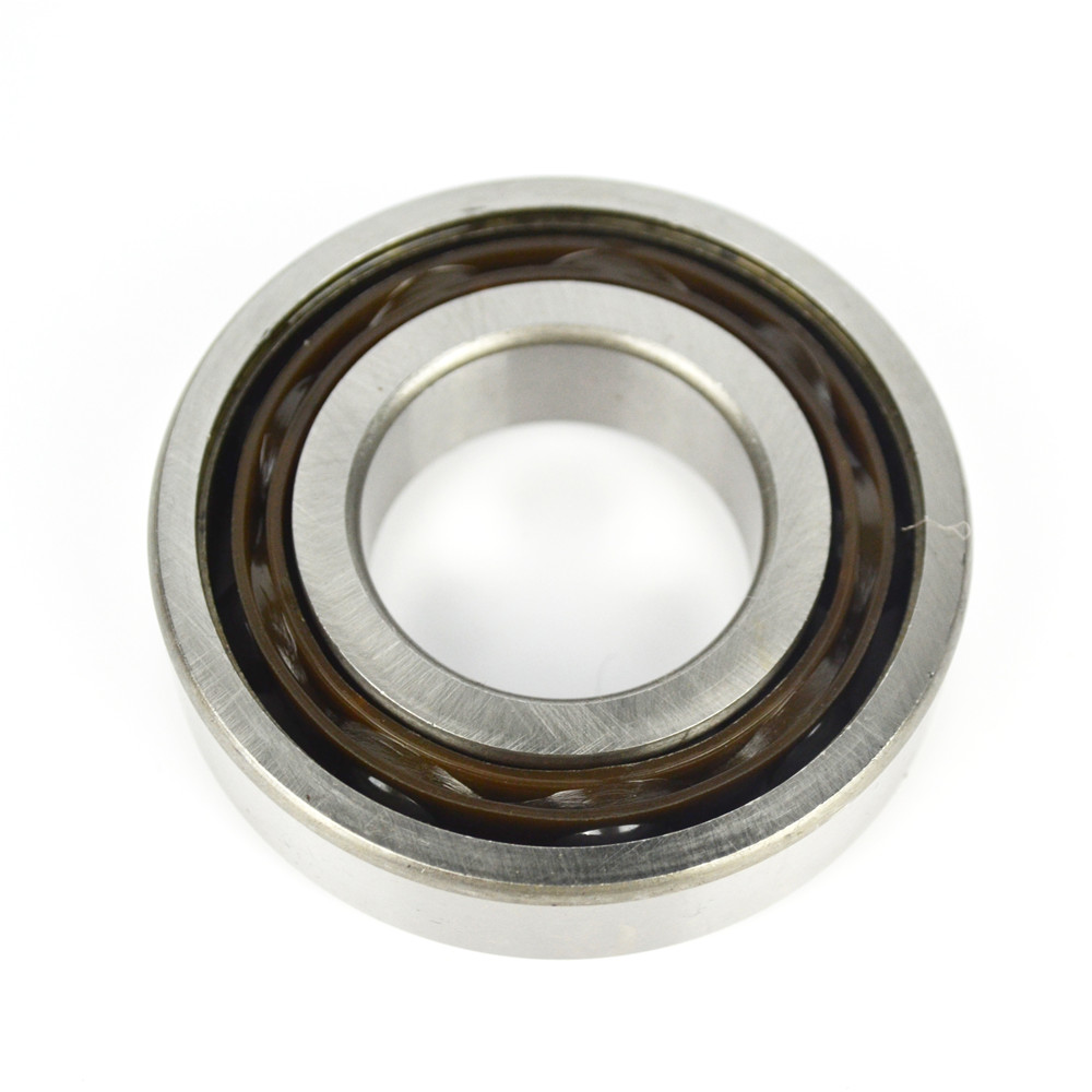 Single row steel  6205 c5 bearing specificationwith locating snap ring