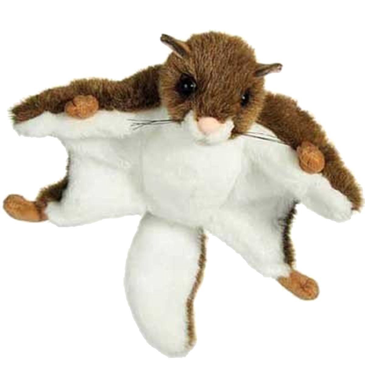 New in Package FREE SHIPPINGAAA 52020S Flying Squirrel Standing Model Toy