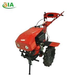 High Quality Hand Push Tiller Low Reaper Multi-purpose Power Tiller Made In China