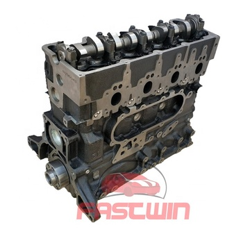 FASTWIN POWER LONG BLOCK FWTR-7002  5L 2L  2LT  3L  5L SHORT BLOCK TO YO TA  HIACE HIL  ENGINE SIMPLE MOTOR ENGINE