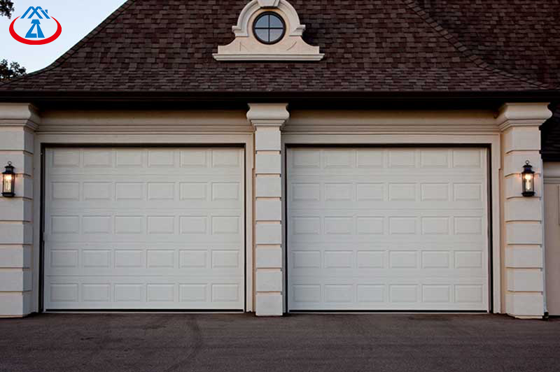product-Zhongtai-Automatic Modern Standard Garage Door for Home-img