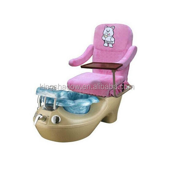 2015 Hot Sell used Luxury Furniture / massage Chair Kids Pedicure Chair,Cartoon Parrent/Pedicure Spa Chair