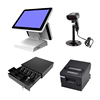 VIO Professional P.O.S Machine Pos System Supplier Touch Screen China Pos All In One Oem POS Terminal Manufacturer