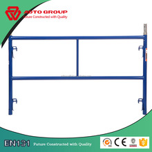 Durable C lock scaffolding frame International Standard hot sale in America.