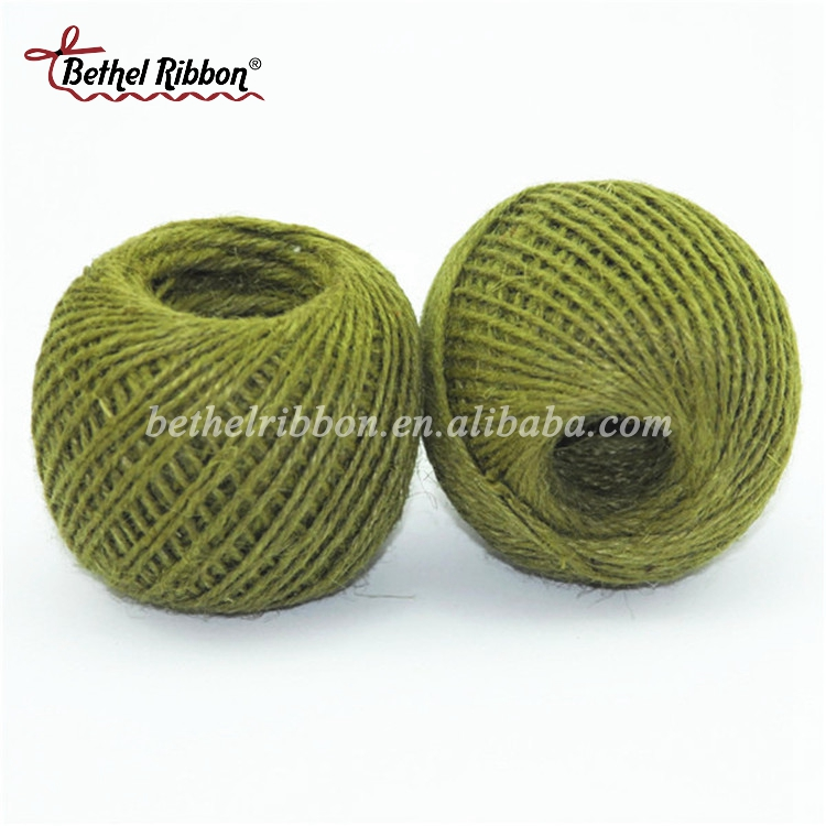 82 Metre Roll x White Cotton Twine Cooking Twine String Natural
