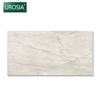 class 1 ceramic floor tile wall tile 400x800 glazed kitchen style ceramic light gray wall tile