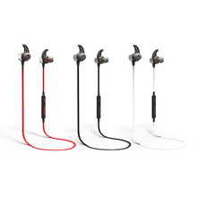 Deep Bass Dual Driver Sport Wireless Headset Bluetooth Headphone Without Wire