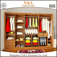 New Popular Bedroom Diy furniture Designs Veneer Cheap Wardrobe wooden almirah designs godrej steel almirah