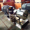 BRL-3 2800RPM High Shear Grease Homogenizer with CE confirm