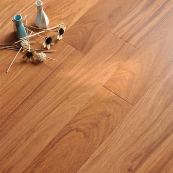 Floating Prefinished Doussie Parquet Wood Flooring Buy Parquet