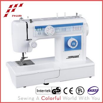 Jh40 Zigzag Straight Stitch Sewing Machine Buy Zigzag Straight Custom Straight Stitch Sewing Machine
