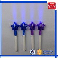 High quality star cap non-toxic invisible UV marker pen