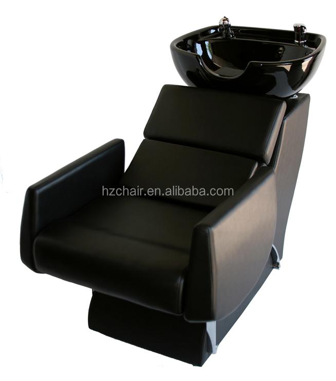 Hair wash chair chairs seating for Beauty salon furniture suppliers