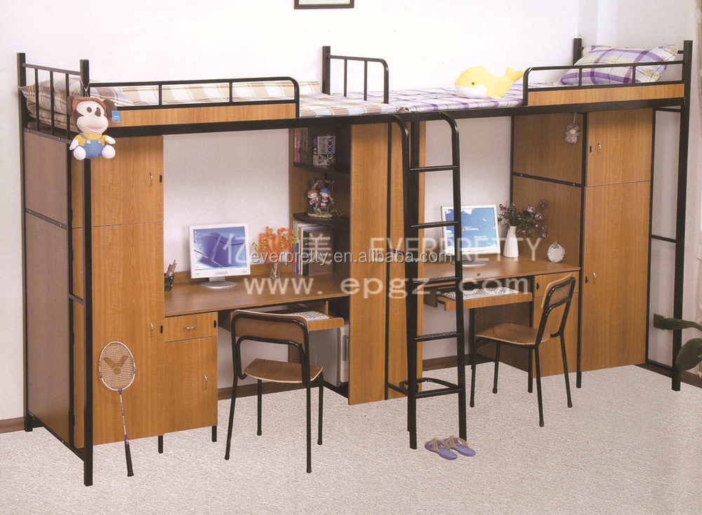 Classic Bedroom Set For KidsKids Furniture Cheap Bunk