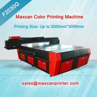 Digital Printer 3D UV Ceramic Printing Machine Price for Sale