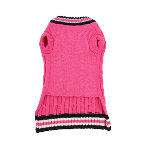 Pet Apparel Accessories Pet Clothes Rose Red Dog Sweaters