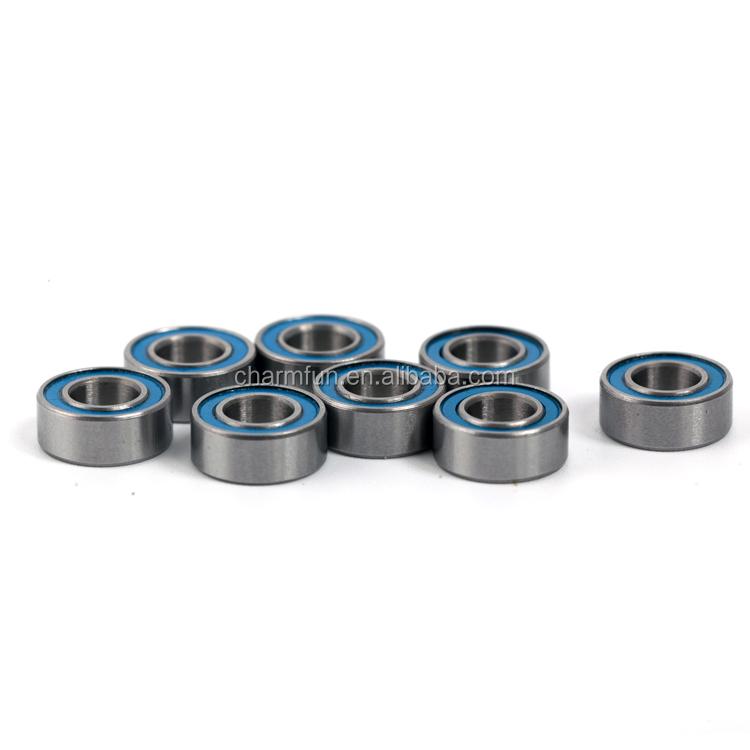 686 686zz  6*13*3.5  6x13x3.5 mm Metal Shield Ball Bearing Bearings 10 pcs