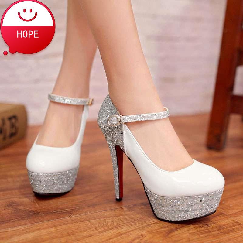 2776d3d04c9 Online Get Cheap Red Bottom Heels -Aliexpress.com