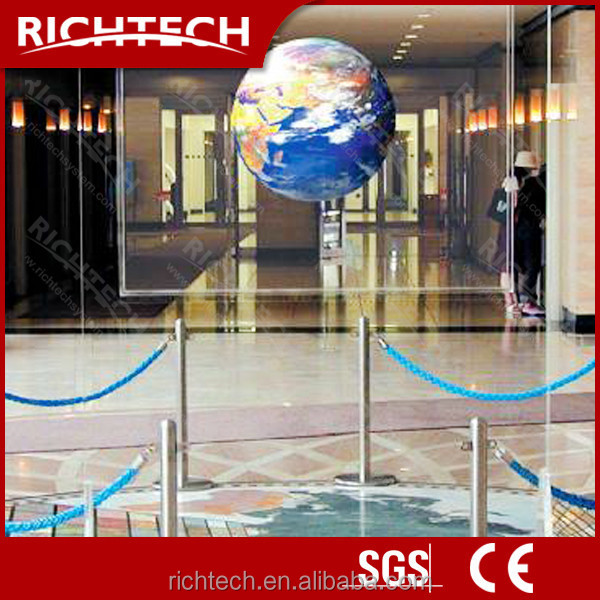 Great deal! Transparent rear projection screen self adhesive holographic film