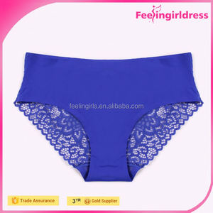 Hot briefs seamless panties female women in small panties