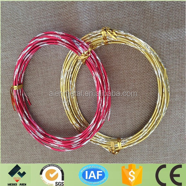 Cool Thick Craft Wire Pictures Inspiration - Electrical Circuit ...