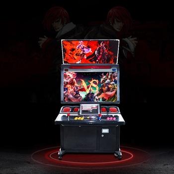 2019 Earn Money Cabinet Games Coin Operated Tekken 7 Retro Japanese Street  Fighter Arcade Game Machine - Buy Arcade Game Machine,Tekken 7 Arcade