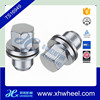 Nut and Bolt Manufacturing Price Wheel Nut M14*1.50 for Land Rover