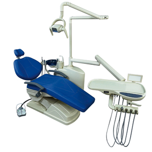dental instruments surgical tj2688 E5 dental chair from foshan medical equipment