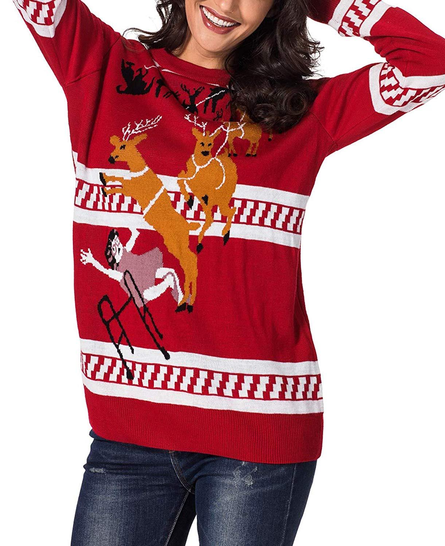 4ab63a30a525 Buy Icewear Bergen Mens Norwegian Lined Sweater (XXL Total Eclipse ...