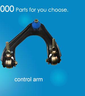 Mb241166 Steel Auto Metal Adjustable 555 Pitman Arm For Mitsubishi ...