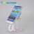 Low price retail cell phone acrylic display holder with magnet