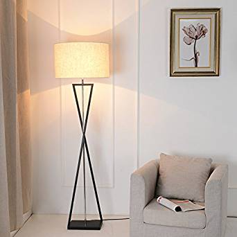 JMH-lamp The Living Room Lamp Of Scandinavian Minimalist Creative Personality Retro Vertical Desk Lamp Bedside Lamp Remote Control C Electrodeless Dimming 9W