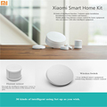 Original Xiaomi Smart Home Kit Door Window Sensor Human Body Sensor Wireless Switch Multifunction Smart Device
