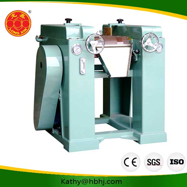 high efficiency paint mill 3 roll ointment mill pulverizer