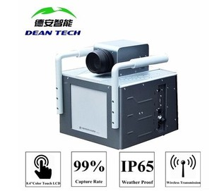 high mini dome can Speed Radar Cameras of Dean Technology with low price