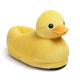 Duck animal indoor plush slippers factory ICTI certification